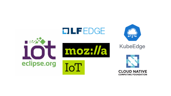 Open Source Foundations propelling the growth of Internet of Things